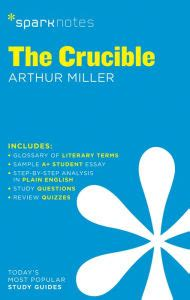 Fourteen Powerful Essay Topic Ideas About The Crucible